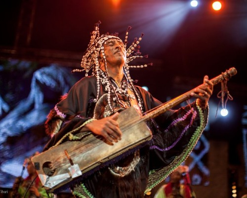 Gnaoua World Music Festival, Morocco