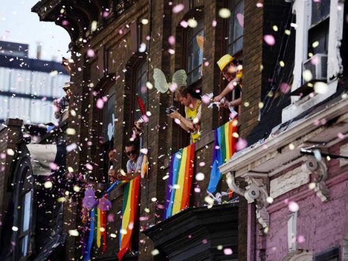 WorldPride Toronto