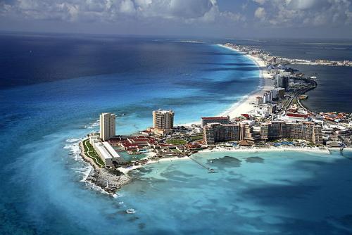 Cancun ©Safa in LA