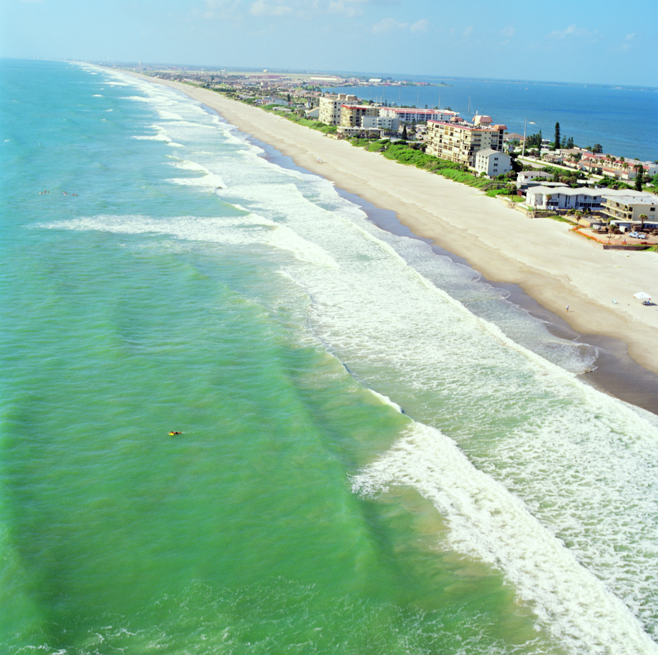 Port Canaveral Beach House Rentals