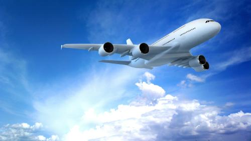Air travel hacks