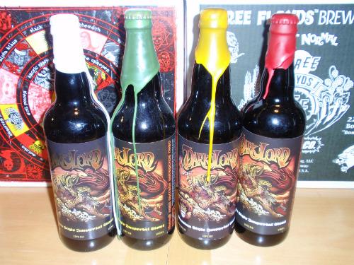 Three Floyd's Dark Lord