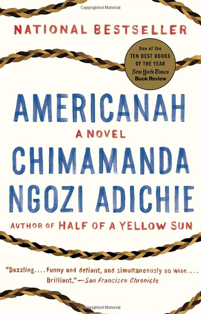 Books_Americanah