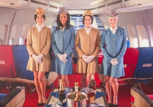 The Pan Am Experience