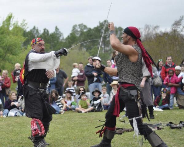 Greenville PirateFest