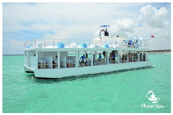 Ocean Spaexcursion