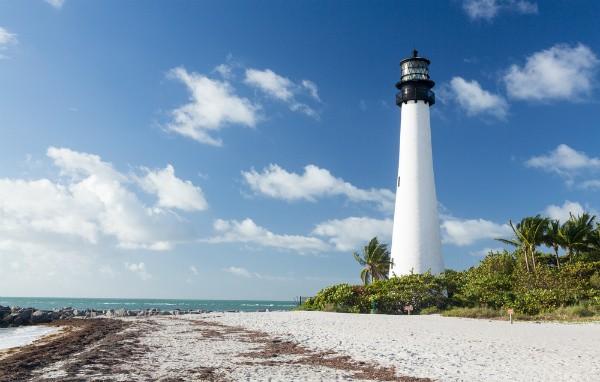 Bill Baggs Cape Florida Beach