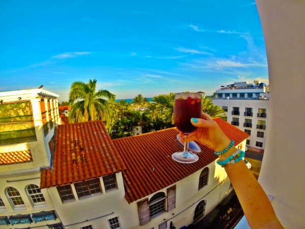 Miami's Best Rooftop Bars in Downtown and South Beach