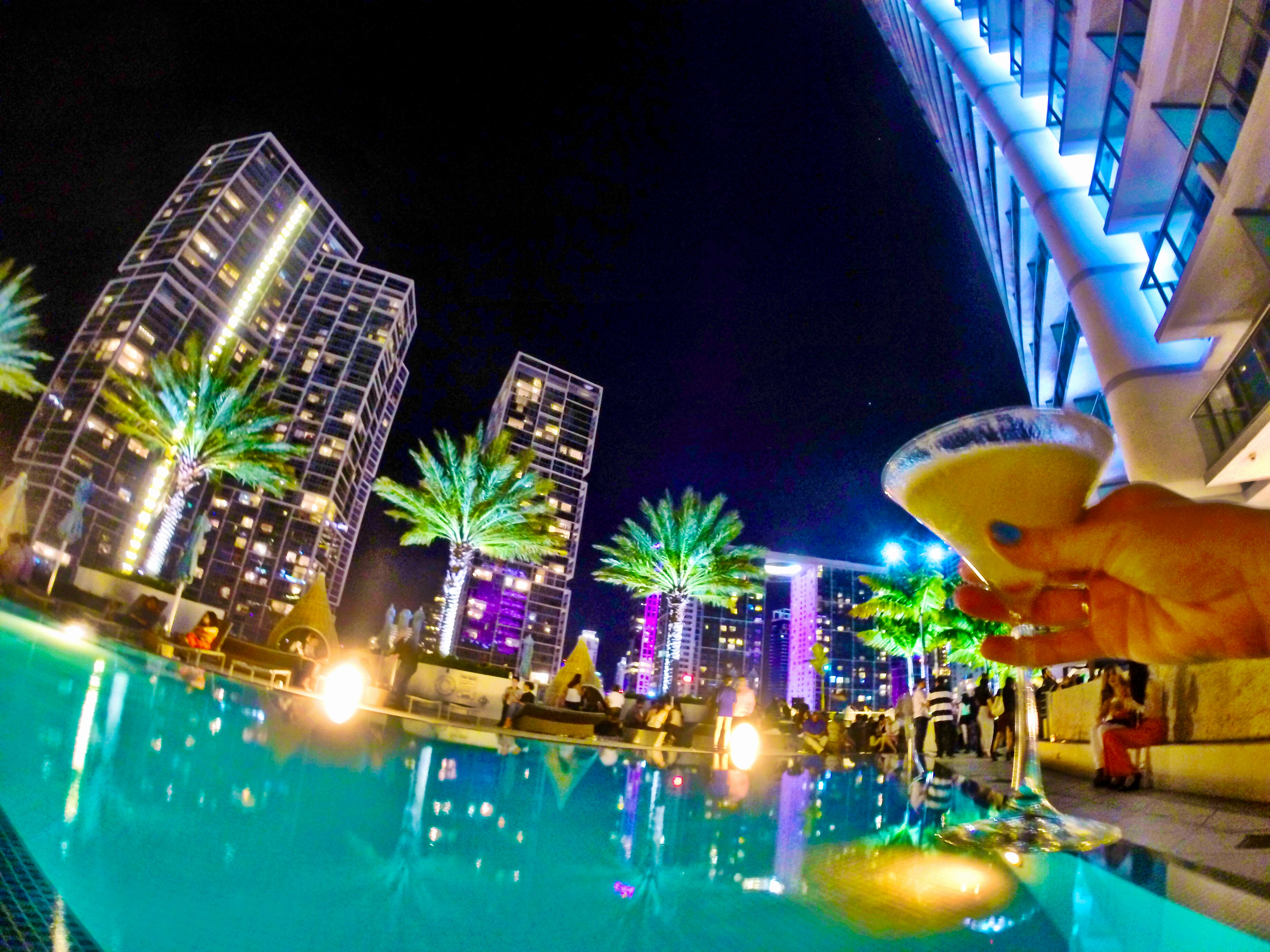 Miami S Best Rooftop Bars In Downtown And South Beach