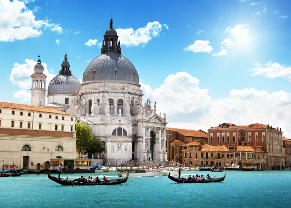 Italy is just one of your European options this summer.
