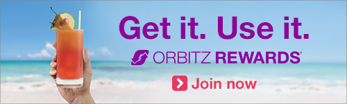 Orbitz Rewards