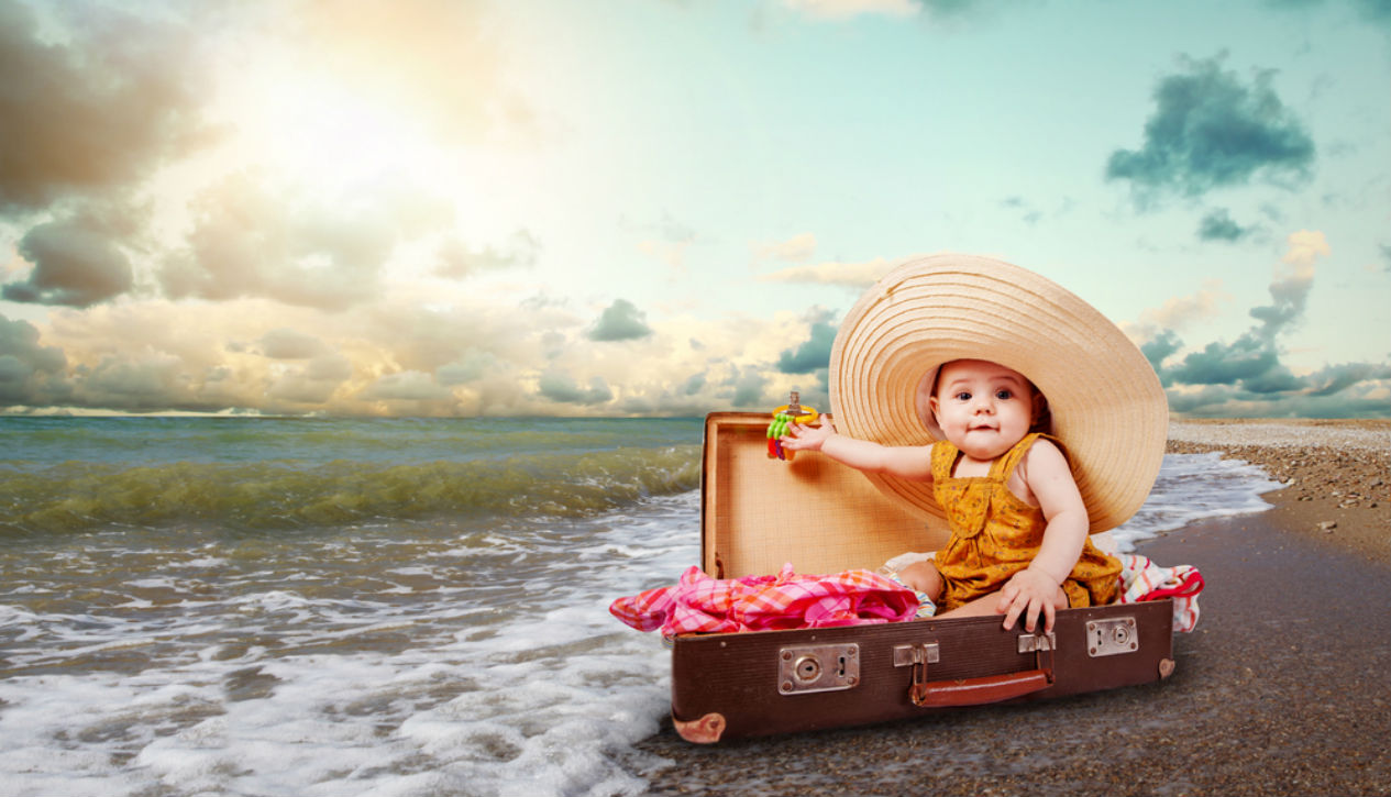 7 great babymoon destination ideas orbitz
