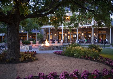 Hyatt Regency Lost Pines Resort and Spa - Austin, TX