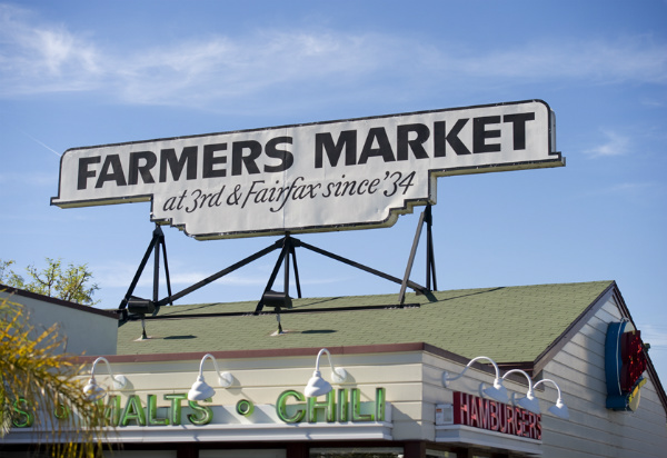 Photo Courtesy of The Original Farmers Market