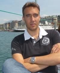 Marc-Oliver (OLI) Schmiedle