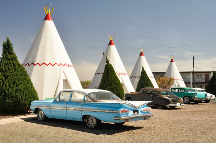 how to get to wigwam inn