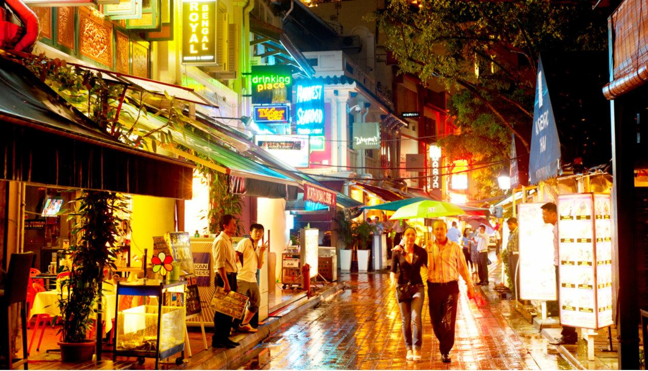 singpaore street food bloggers
