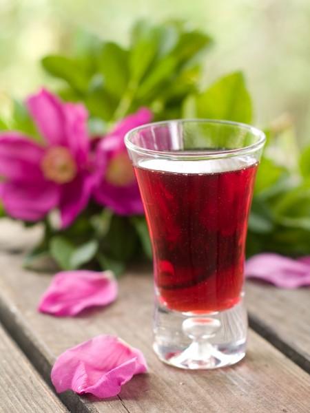 italian liqueurs-rosolio