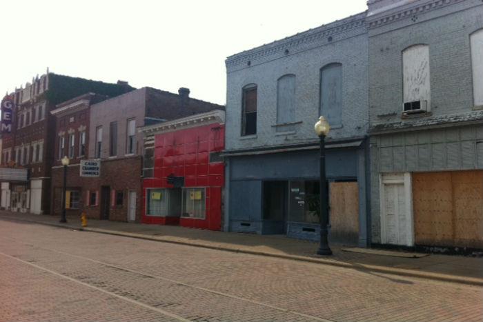 America\'s 10 creepiest, coolest ghost towns | Orbitz