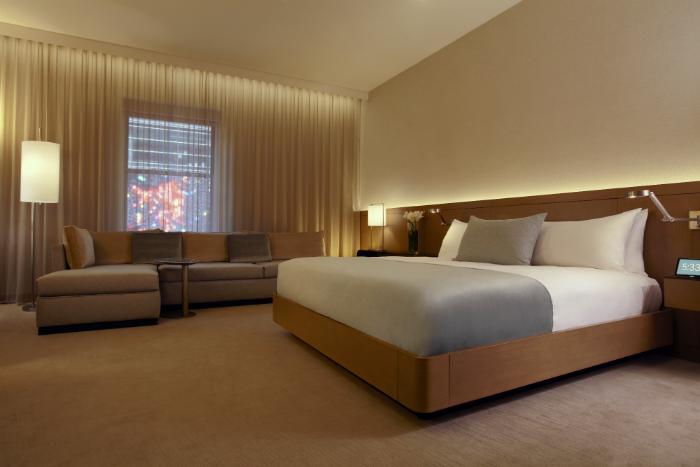 Hotel Knickerbocker, New York