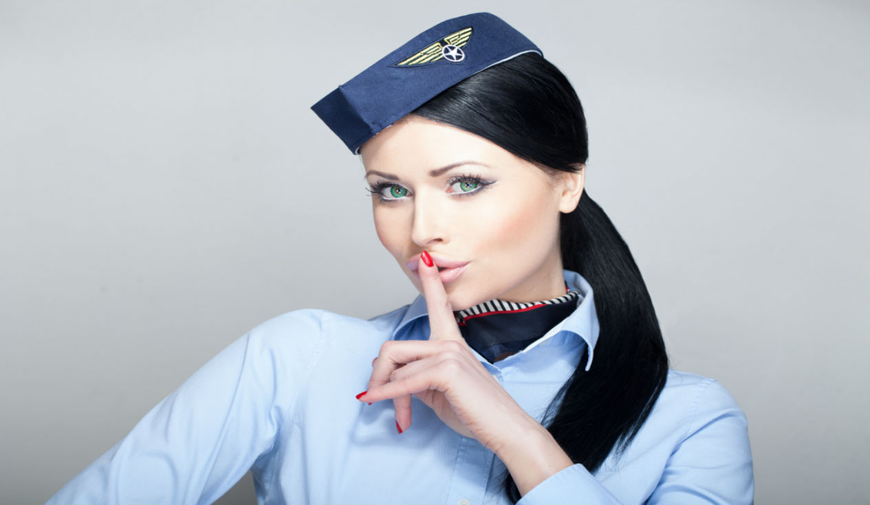 8 Things Never To Say To A Flight Attendant | Orbitz