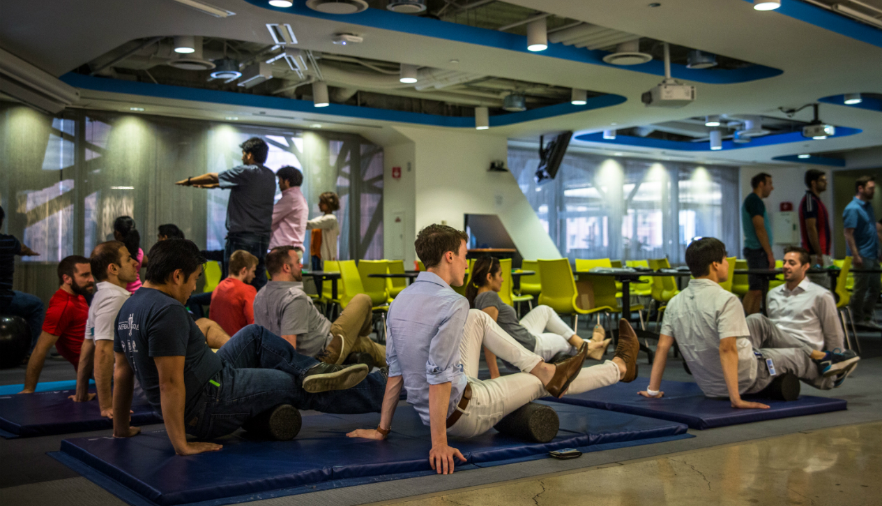 Strengthen the Core at Orbitz