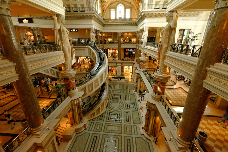 Things to do in Las Vegas during the day | Orbitz