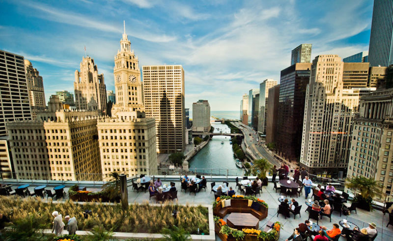 The best rooftop bars in Chicago | Orbitz