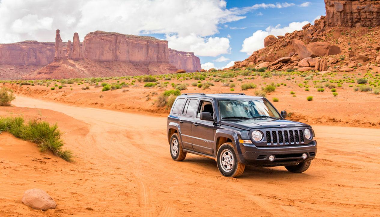 car rental deals travel