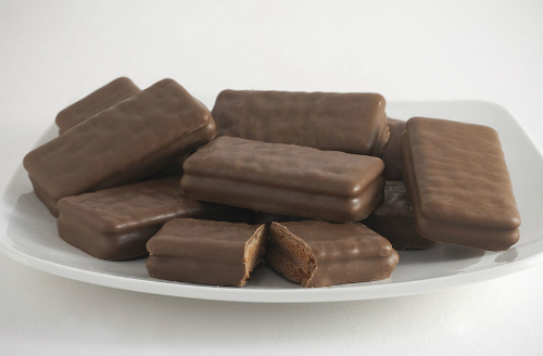 Tim Tams  Credit: ByBilby / WikiMedia Creative Common