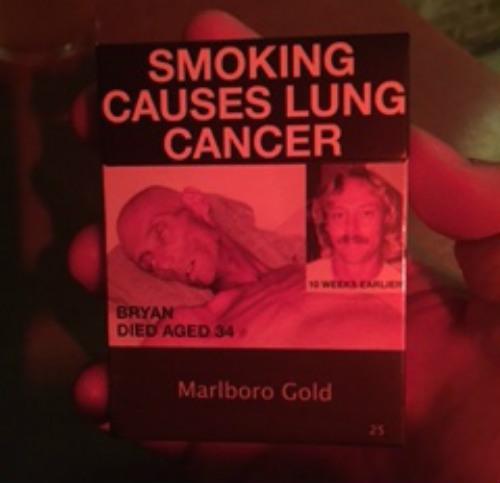 Quit smoking Australian warning.500