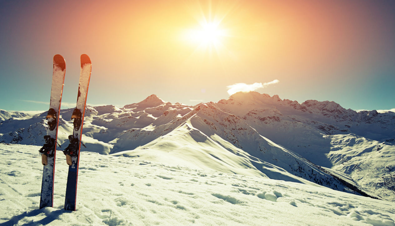 best ski resorts for beginners