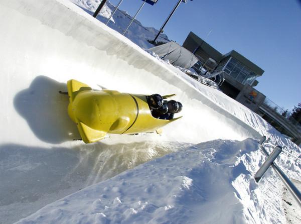Olympic Park |Credit: Utah Olympic Park