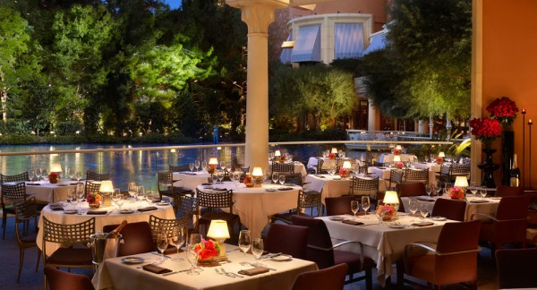 Las Vegas Steakhouse- SW Steakhouse