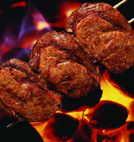Las Vegas Steakhouses- Fogo de Chao