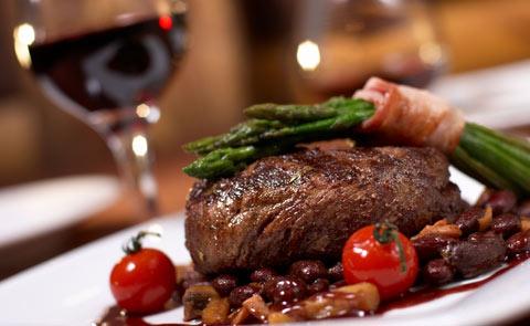 Las Vegas Steakhouses- Stripsteak