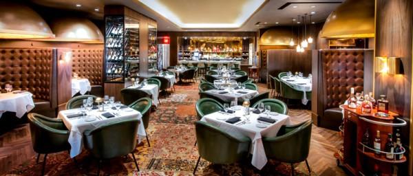 Las Vegas Steakhouses- Andiamo
