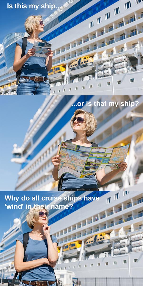 TSA-travel stock photo-cruise