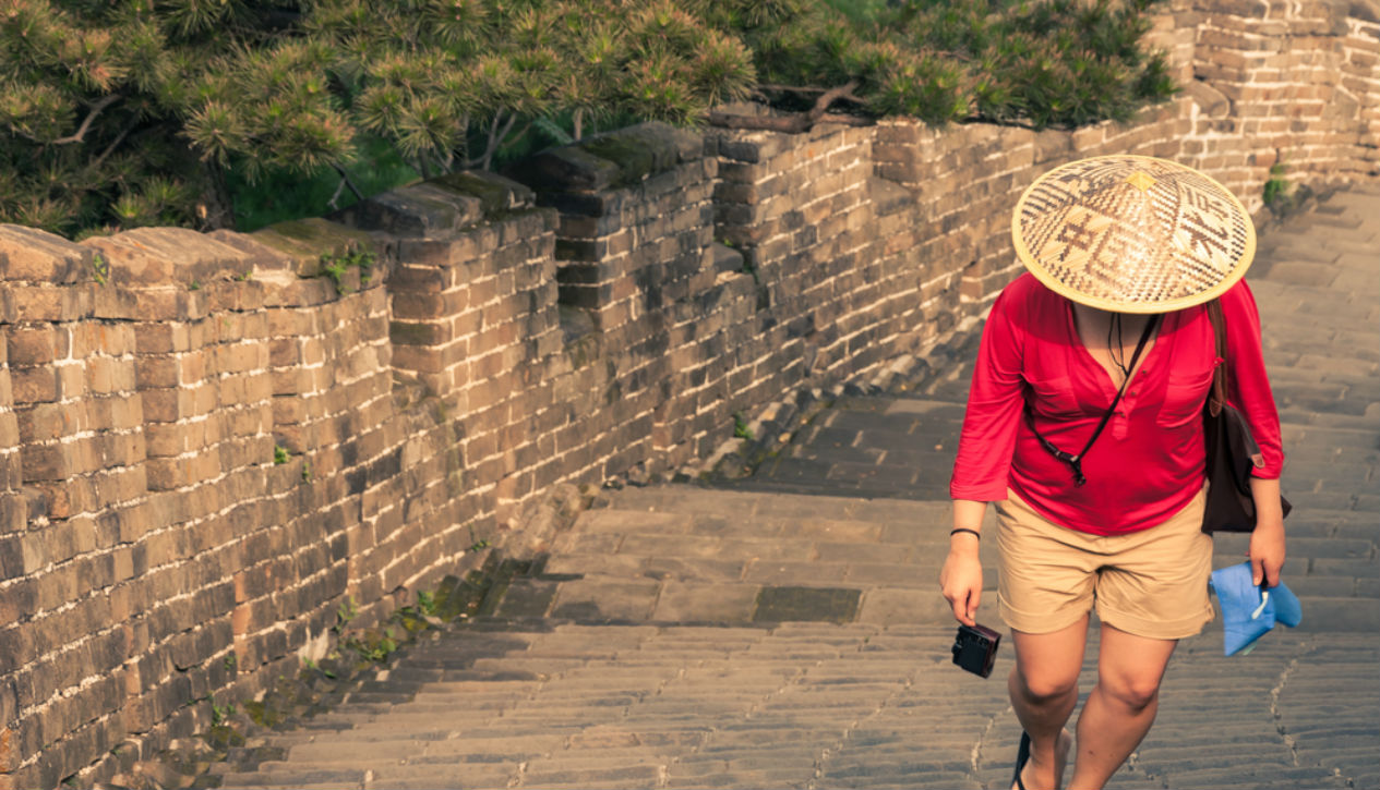 Tips for solo women travelers