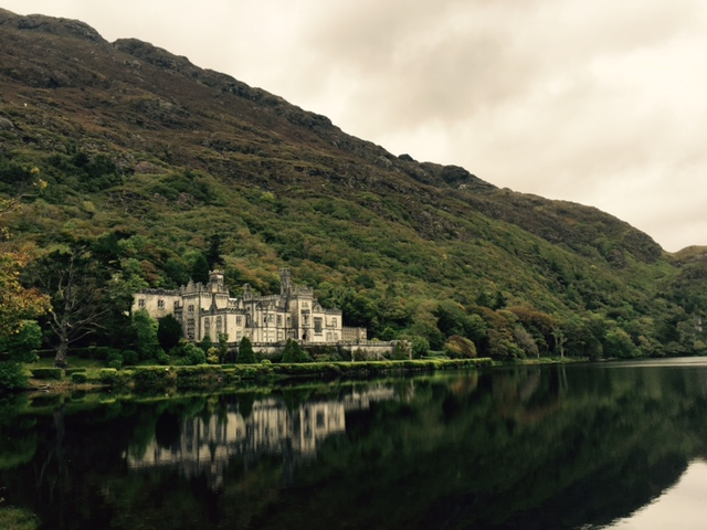 Ireland- Kylemore Abbey