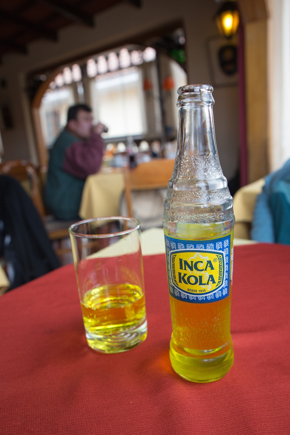 What To Drink In Peru Six Unusual Concoctions You Must Try Orbitz