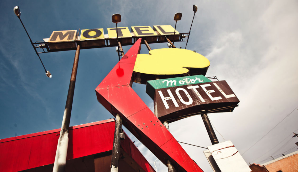 Best Route 66 hotels