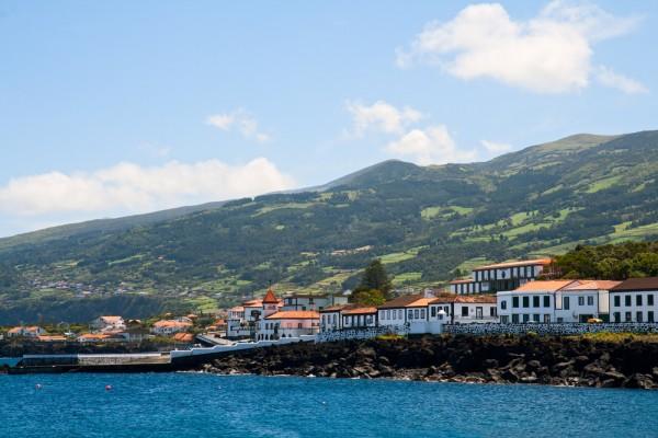 Orbitz- Remote Islands- Pico Azores