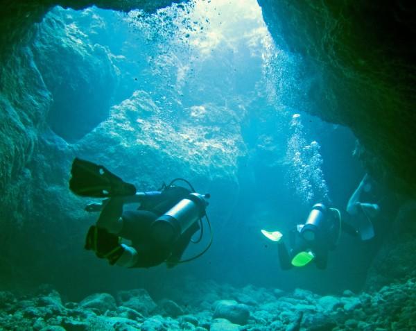 Snorkeling in Rarotonga