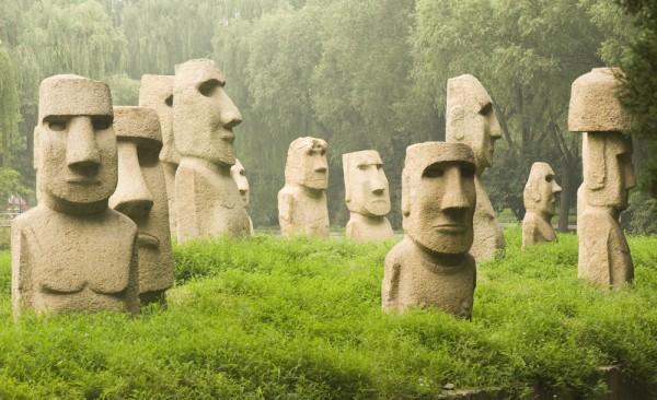 Orbitz- Remote Islands- Easter Islands- Chile