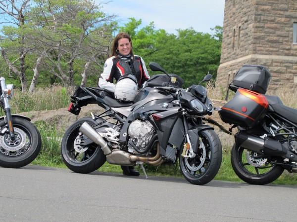 Orbitz- Motorcycle Trip-Sarah Schilke