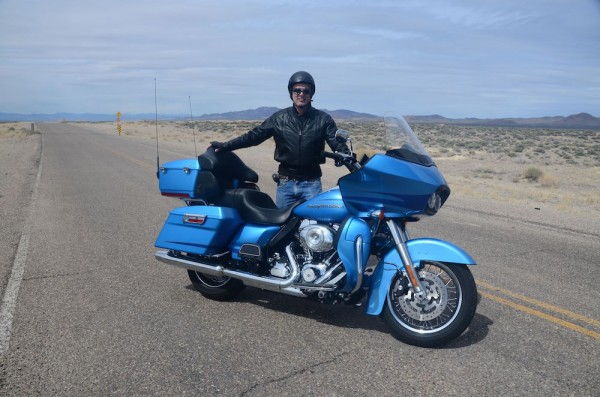 Orbitz- Motorcycle Trip-Glen Abbott