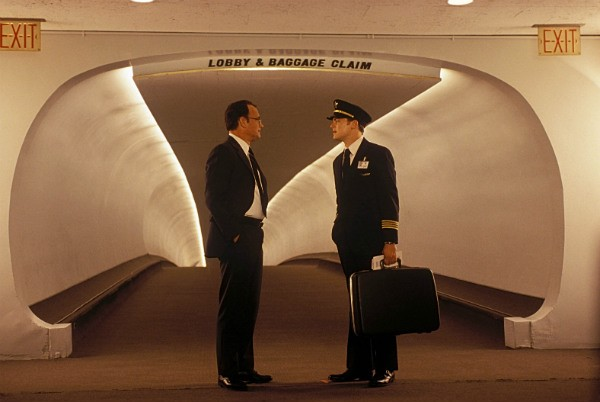 Catch Me If You Can | Courtesy of Dreamworks Pictures