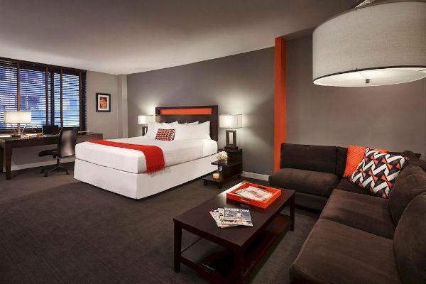 Hotel RL, Washington, DC