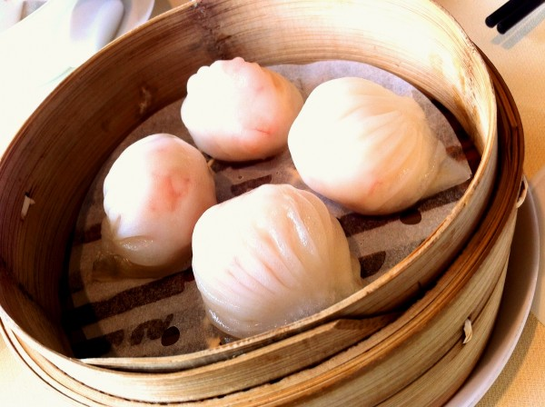 Xiao Long Bao, a dish at China Live